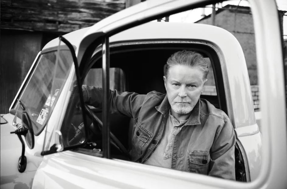 Rocker Don Henley Gives Texas Candidates A Boost - Reform Austin