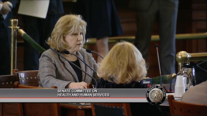 Mental Health Care Bill Passes Texas Senate - Reform Austin
