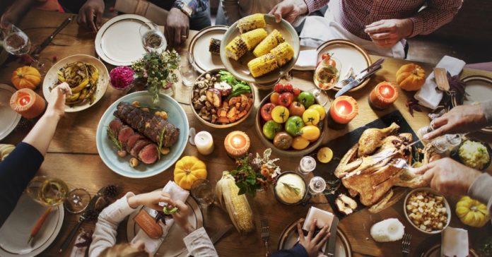 Sustainable Thanksgiving