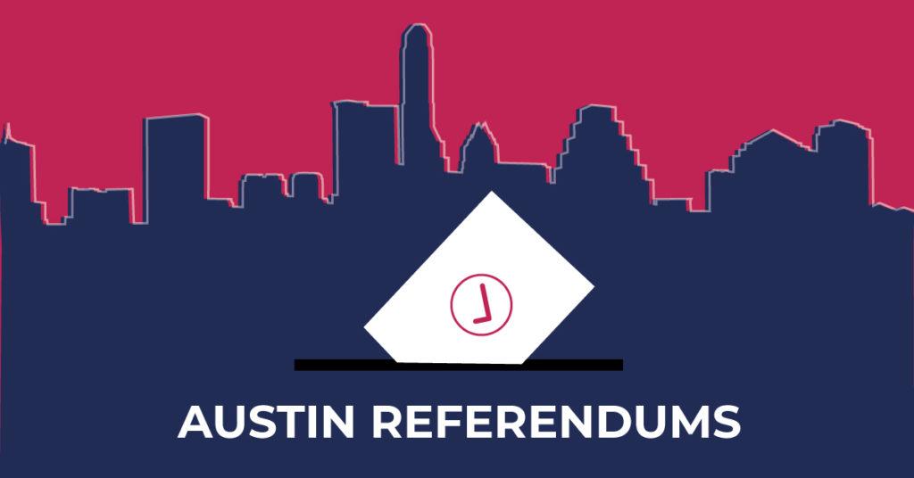 Austin referendums