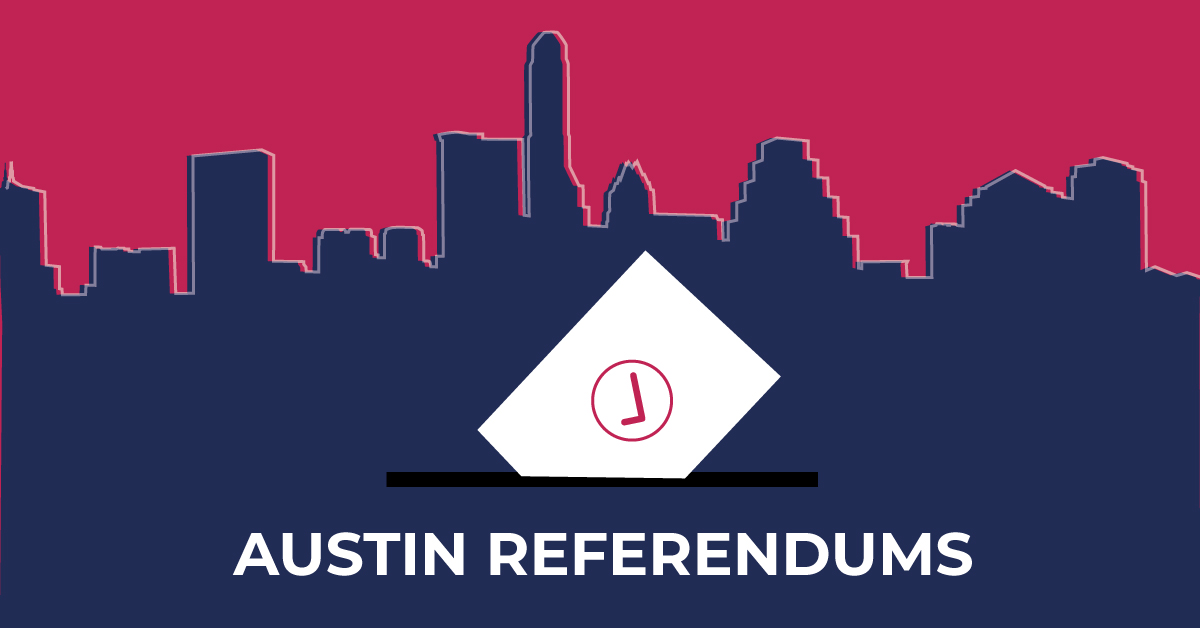 Austin referendums