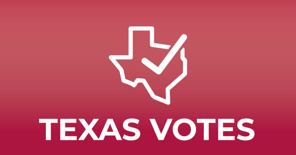 Harris county elections