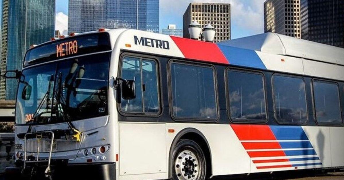 Houston metro bond