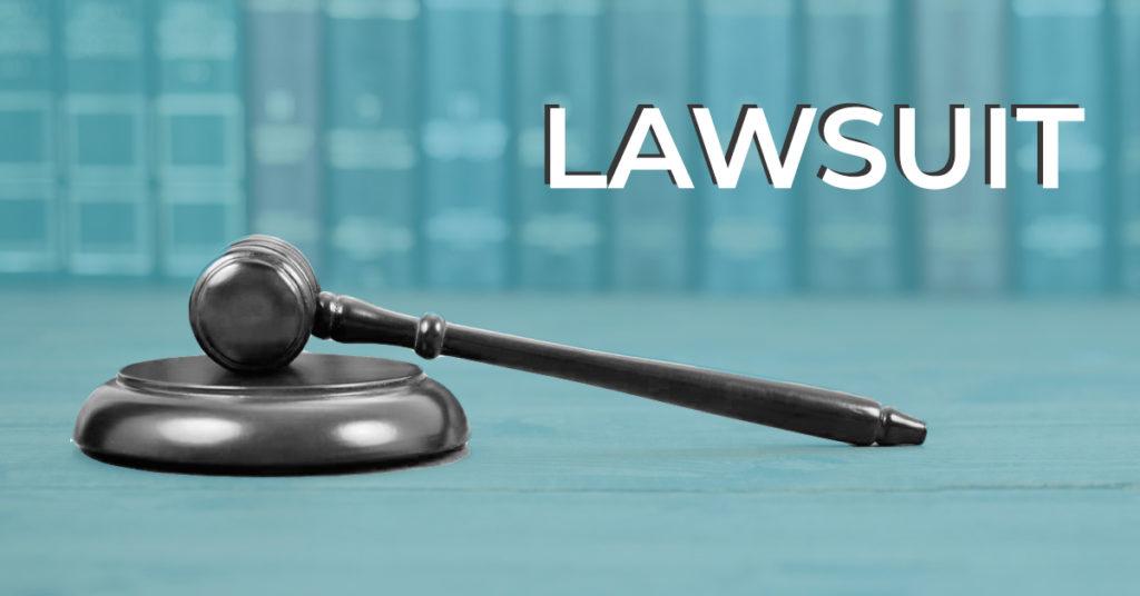 Texas telecom lawsuit