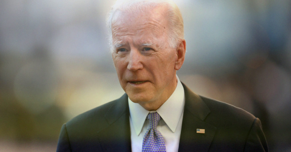 Joe Biden to Attend George Floyd's Funeral in Houston on June 8