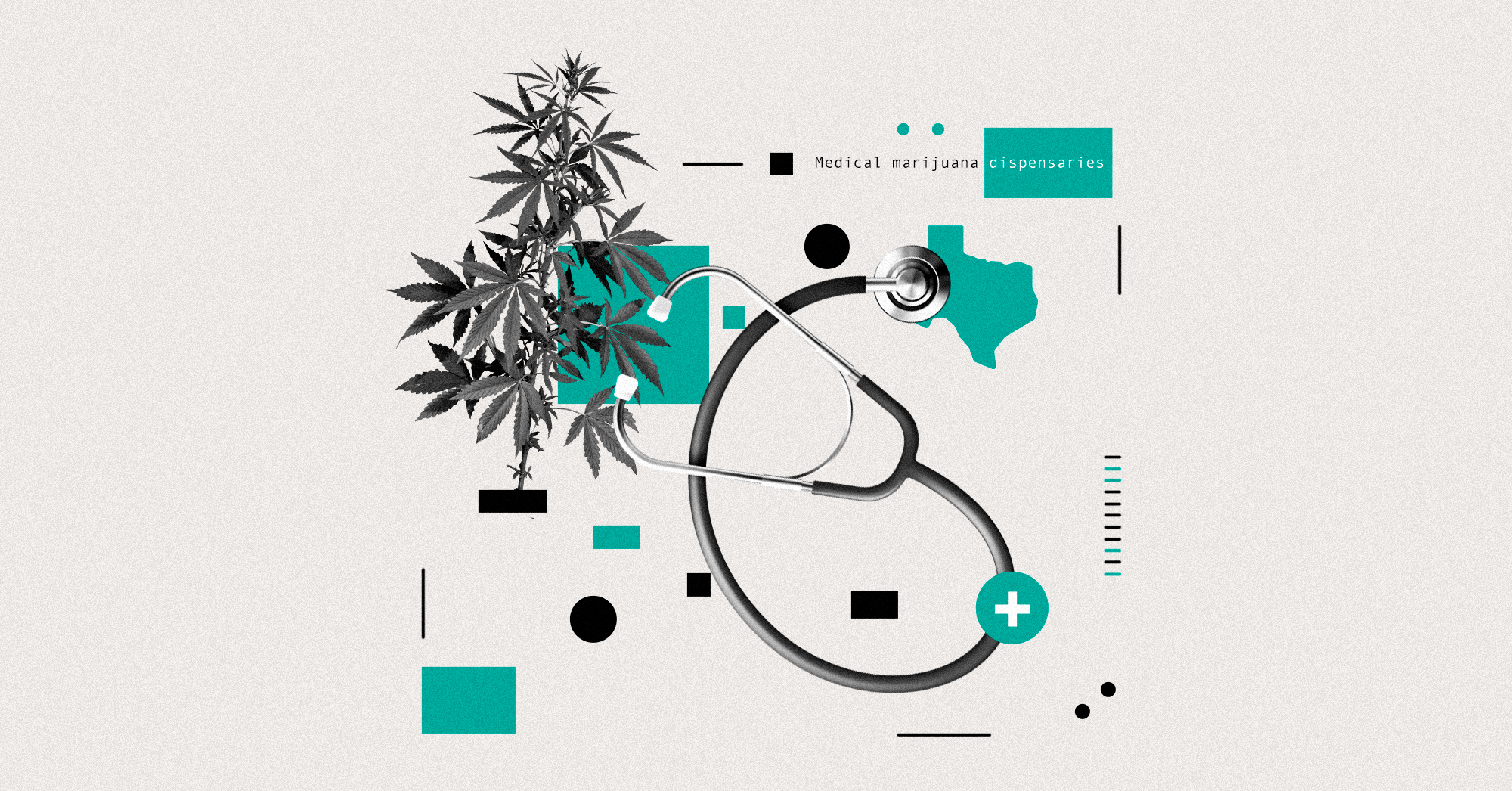 Medical Marijuana Dispensaries in Texas: What to know; What Might Be Next