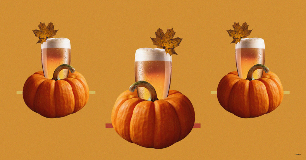 Fall brews