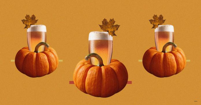 Fall brews