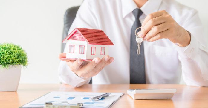Housing Prices Rising