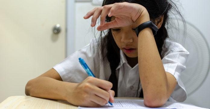 Statewide Homework Hotline