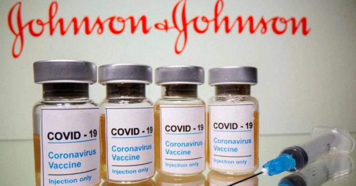 Johnson&Johnson Vaccine