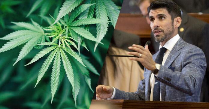 eddie lucio III and marijuana