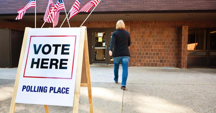 Voting Site